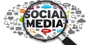 key factors of social media