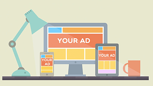Crafted compelling ad strategy