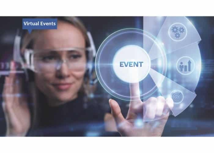 Tips for Making Your Virtual Event Successful