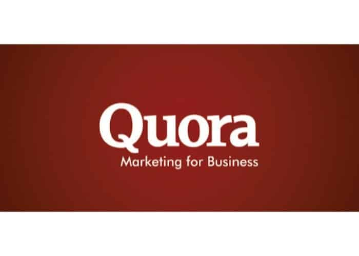 Quora Marketing for Business